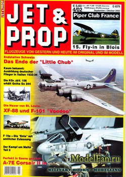 Jet & Prop 4/2002 (September/October 2002)