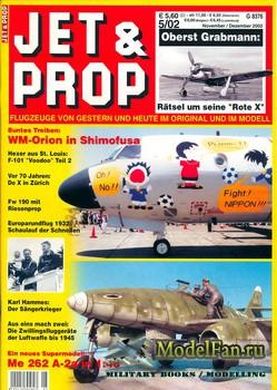 Jet & Prop 5/2002 (November/December 2002)