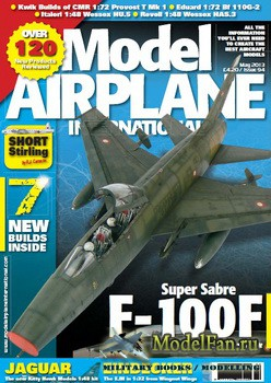 Model Airplane International №94 (May 2013)