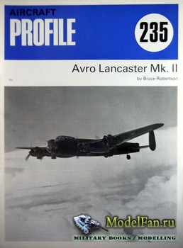 Profile Publications - Aircraft Profile №235 - Avro Lancaster II