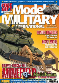 Model Military International Issue 145 (May 2018)