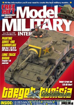Model Military International Issue 146 (June 2018)