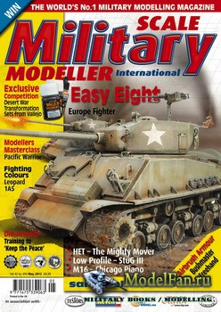 Scale Military Modeller International Vol.42 Iss.494 (May 2012)