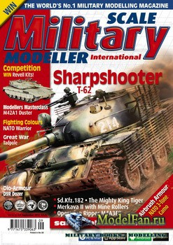 Scale Military Modeller International Vol.42 Iss.498 (September 2012)