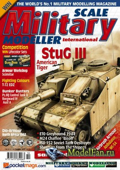 Scale Military Modeller International Vol.42 Iss.499 (October 2012)