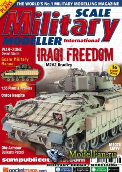 Scale Military Modeller International Vol.43 Iss.509 (August 2013)