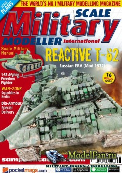 Scale Military Modeller International Vol.43 Iss.510 (September 2013)