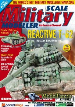 Scale Military Modeller International Vol.43 Iss.510 (September 2013)