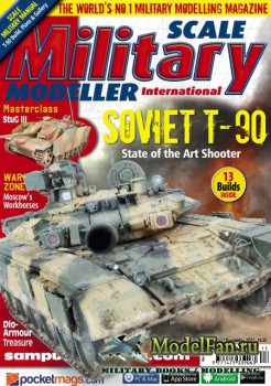 Scale Military Modeller International Vol.43 Iss.512 (November 2013)