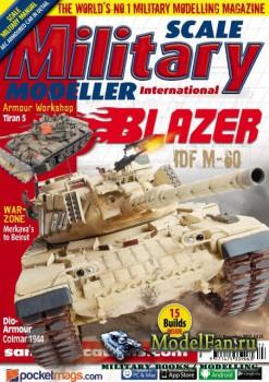 Scale Military Modeller International Vol.43 Iss.513 (December 2013)