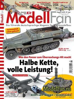 ModellFan (August 2018)
