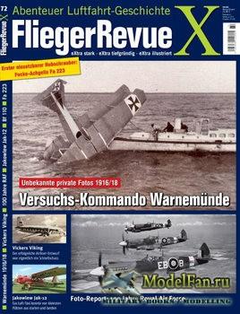 FliegerRevue X №72