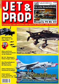 Jet & Prop 3/2003 (June/July 2003)