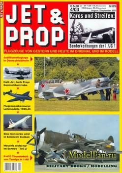 Jet & Prop 4/2003 (August/September 2003)