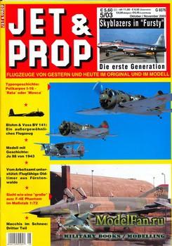 Jet & Prop 5/2003 (October/November 2003)