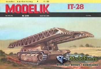 Modelik 2/2009 - IT-28
