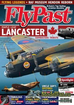 FlyPast (September 2018)