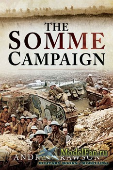 The Somme Campaign (Andrew Rawson)