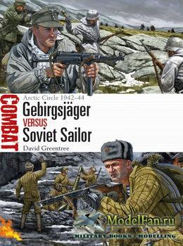 Osprey - Combat 30 - Gebirgsjager vs Soviet Sailor
