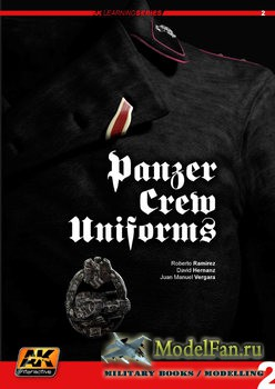Panzer Crew Black Uniforms Painting Guide (John Kozelek)
