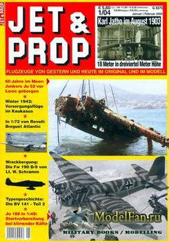 Jet & Prop 1/2004 (January/February 2004)