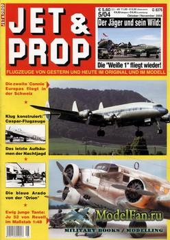 Jet & Prop 5/2004 (October/November 2004)