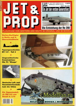Jet & Prop 3/2004 (April/May 2004)