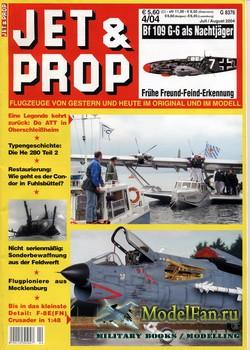 Jet & Prop 4/2004 (July/August 2004)