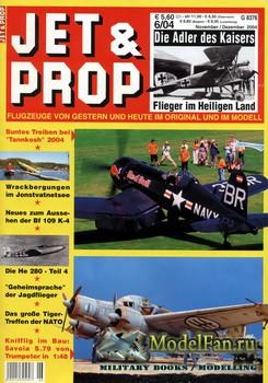 Jet & Prop 6/2004 (November/December 2004)