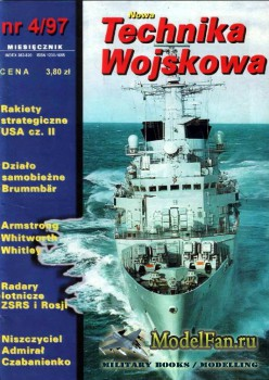 Nowa Technika Wojskowa 4/1997