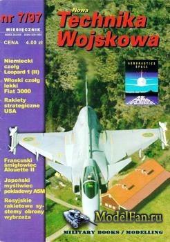 Nowa Technika Wojskowa 7/1997