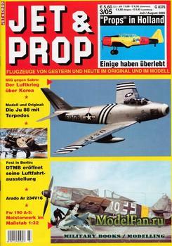 Jet & Prop 3/2005 (July/August 2005)