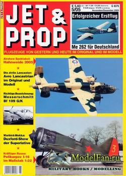 Jet & Prop 5/2005 (November/December 2005)