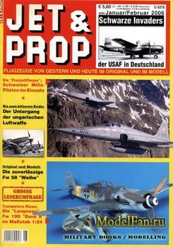 Jet & Prop 6/2005 (January/February 2006)