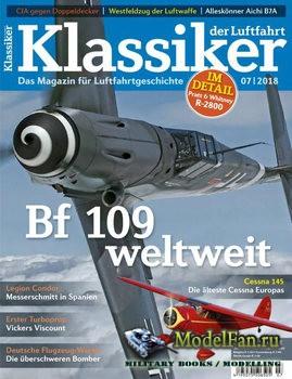 Klassiker der Luftfahrt №7 2018