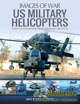 US Military Helicopters (Michael Green)