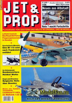 Jet & Prop 1/2006 (March/April 2006)
