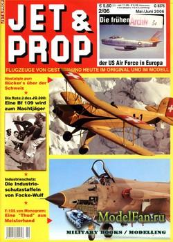 Jet & Prop 2/2006 (May/June 2006)
