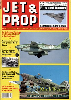 Jet & Prop 3/2006 (July/August 2006)