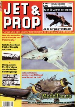 Jet & Prop 5/2006 (November/December 2006)