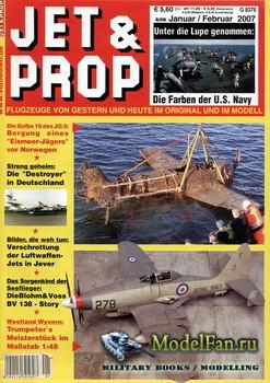 Jet & Prop 6/2006 (January/February 2007)