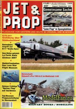 Jet & Prop 4/2007 (August/September 2007)