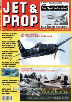 Jet & Prop 5/2007 (October/November 2007)