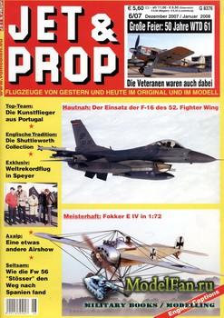 Jet & Prop 6/2007 (December 2007/January 2008)