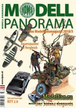 Modell Panorama №3 2018