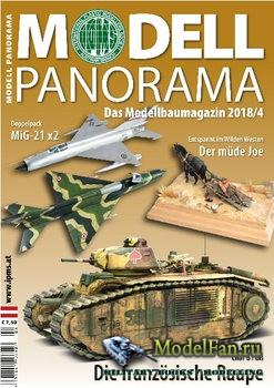 Modell Panorama №4 2018