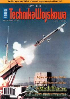 Nowa Technika Wojskowa 2/2000