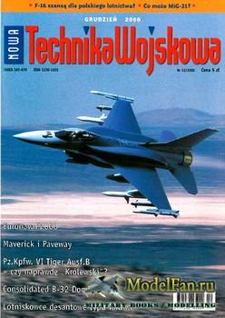 Nowa Technika Wojskowa 12/2000