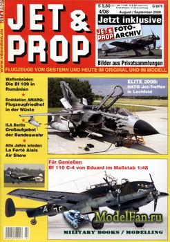 Jet & Prop 4/2008 (August/September 2008)