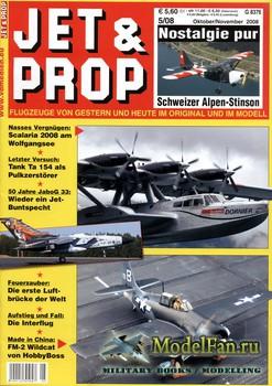 Jet & Prop 5/2008 (October/November 2008)
